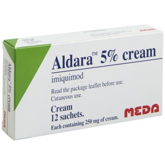 hpv topical cream