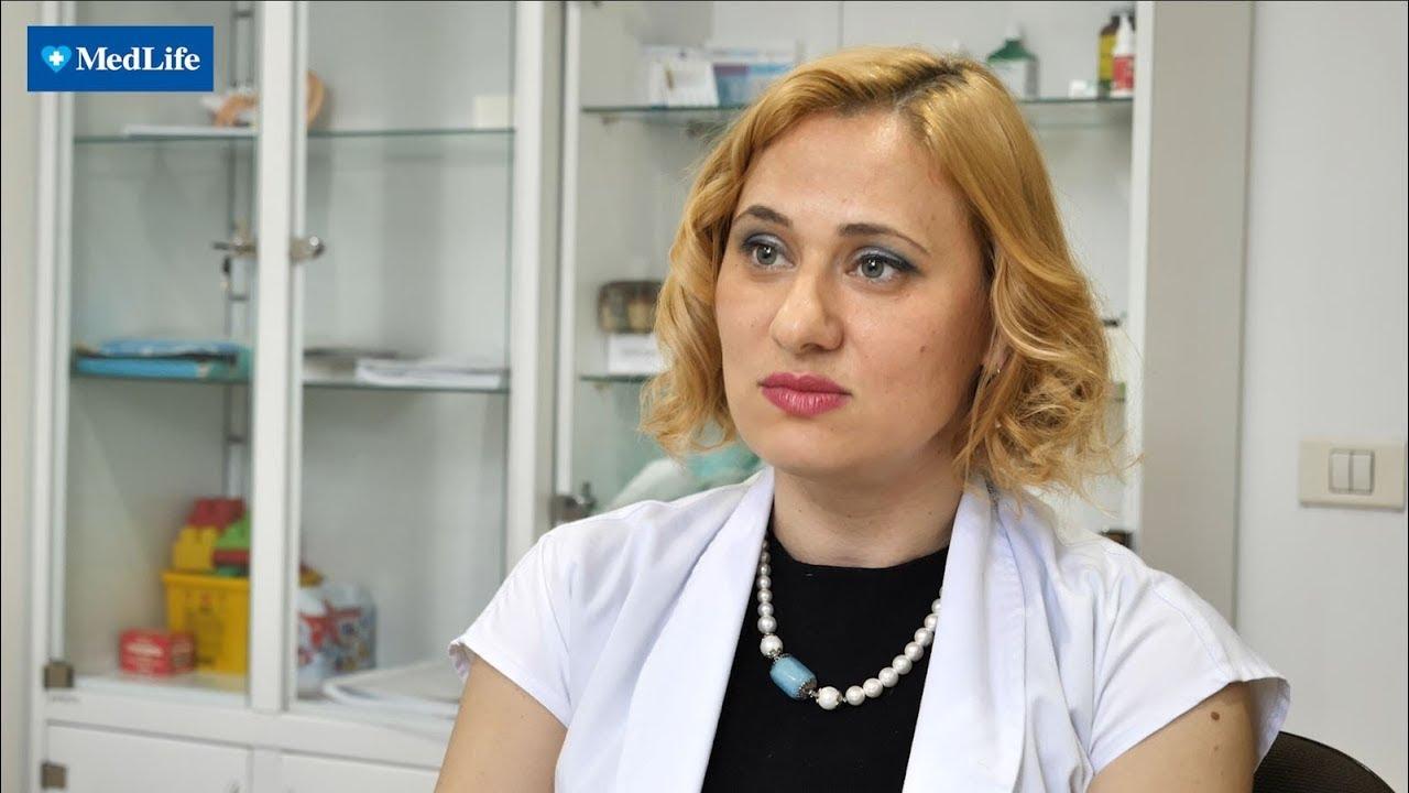 tratamentul cronic al enterobiozei