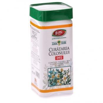 ceaiuri pentru detoxifierea colonului)