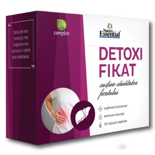 suplimente naturale pentru detoxifierea ficatului)