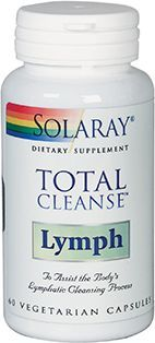 suplimente de detoxifiere limfatică