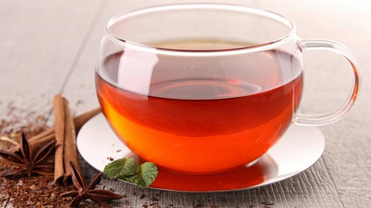 Ceaiuri pentru detoxifierea ficatului. Efectele sunt miraculoase