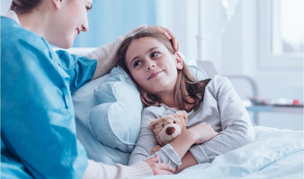semne de vigoare cu copiii