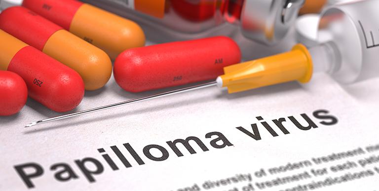 papilloma virus sintomi come si contrae)