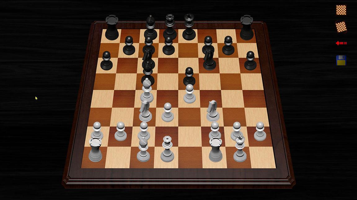 solitar de șah