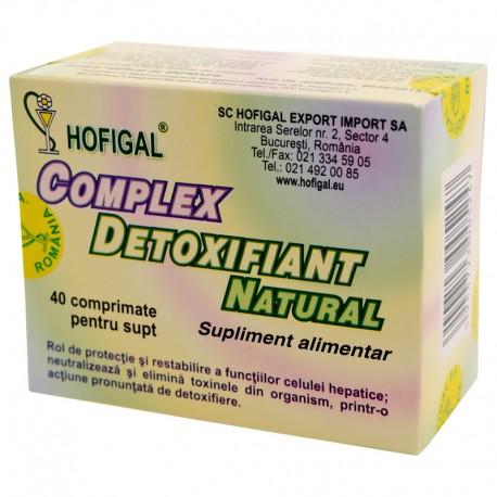 detoxifiere hofigal simptome și simptome viermi