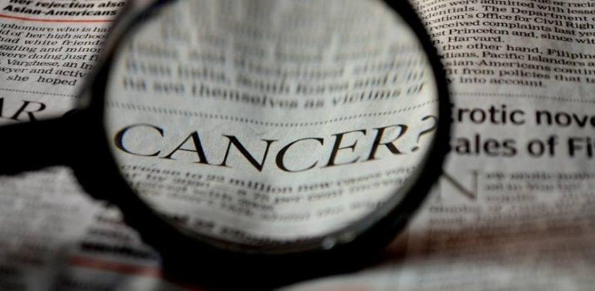 cancer timom tip b2)