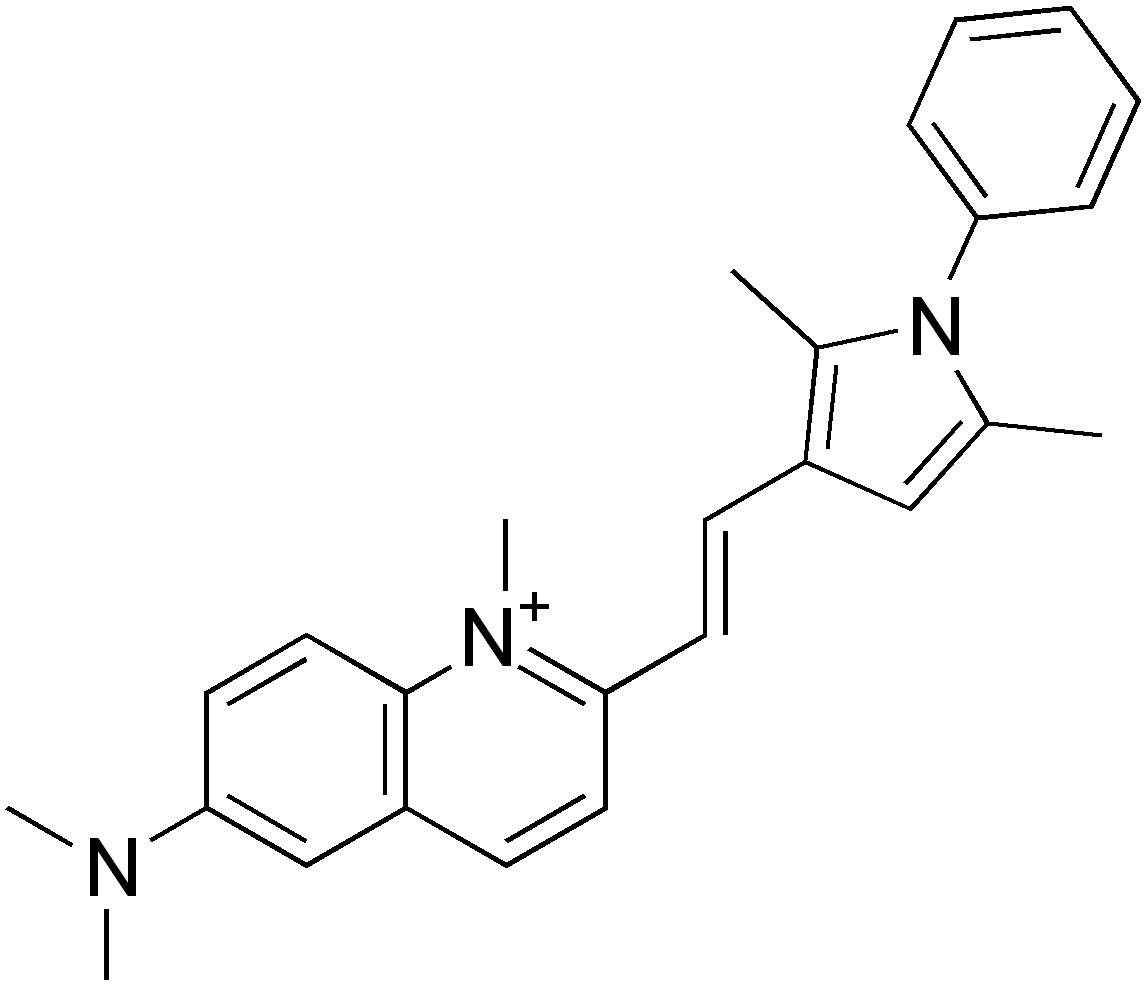 anthelmintic pyrvinium)