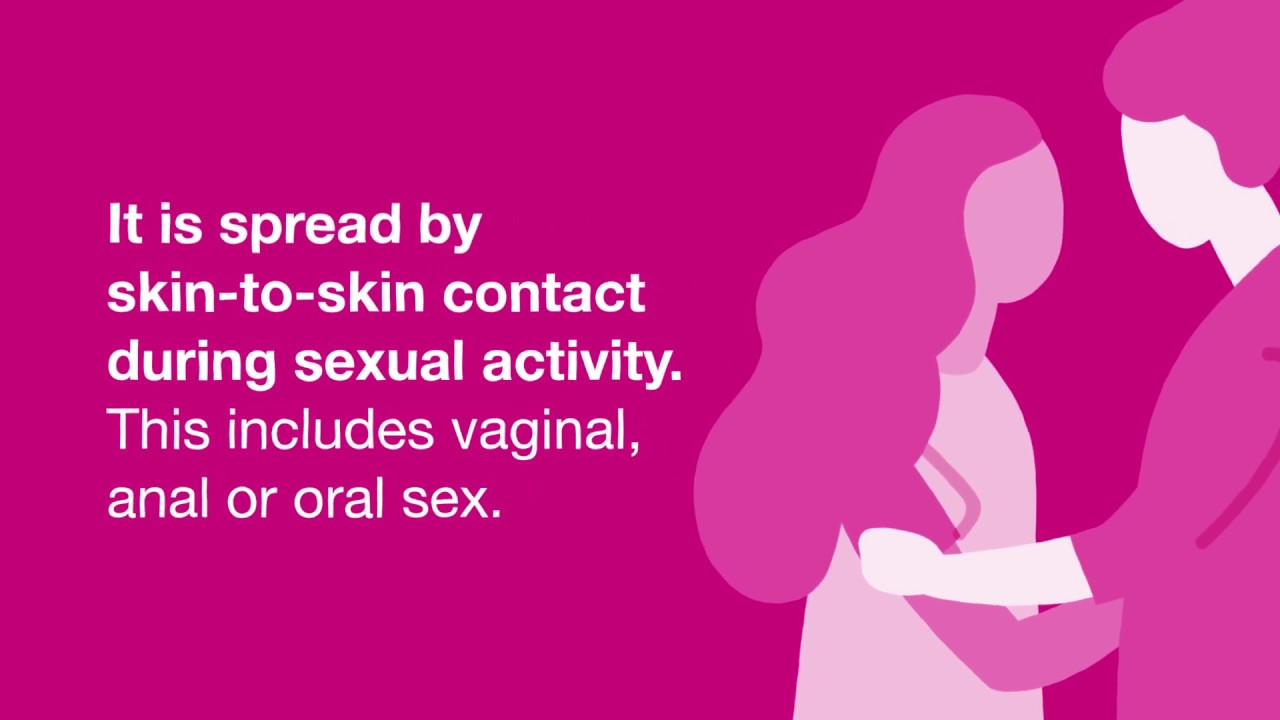 Hpv virus how is it contracted, - Hpv virus is it only sexually transmitted