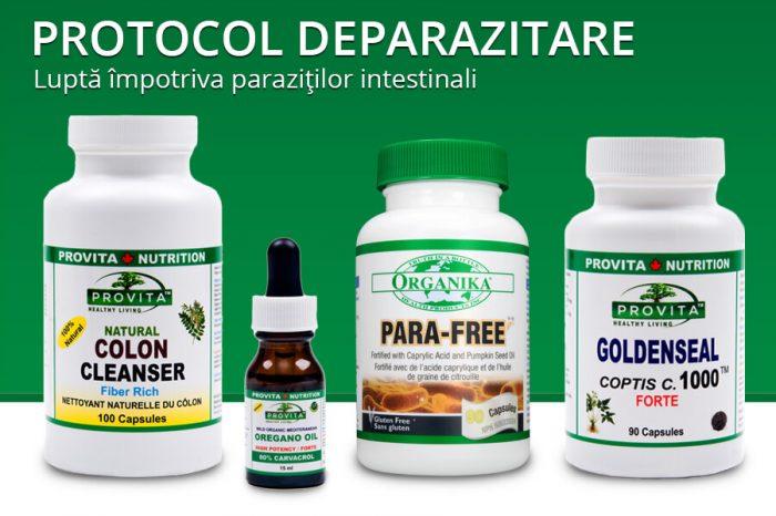 recenzii pentru produse parazite)