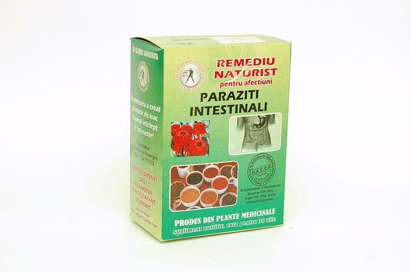 paraziti tratamentul calendula)