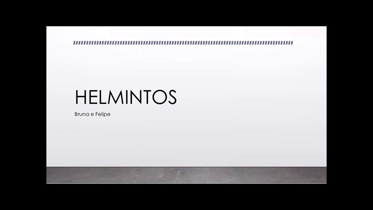 doencas helmintos)