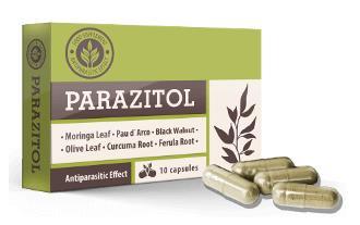 pastile complexe pentru paraziți