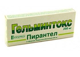 helmintox equivalent