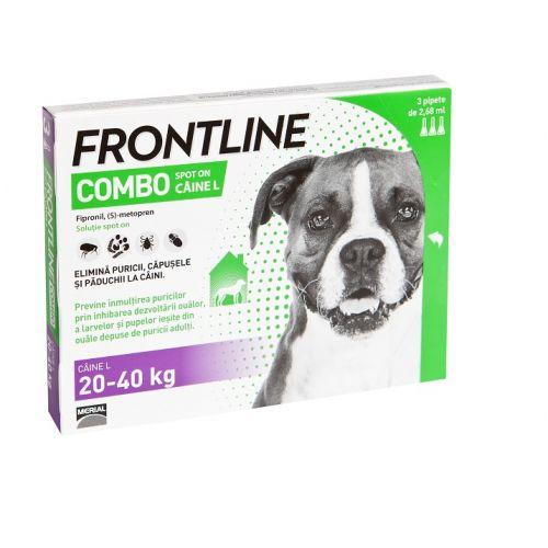 SKINGEL 50ml - Gel antiseptic pentru pielea pisicilor și câinilor