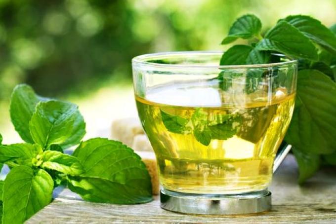 ceai de secara pentru viermisori