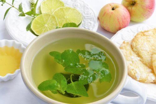 ceai de detoxifiere a organismului