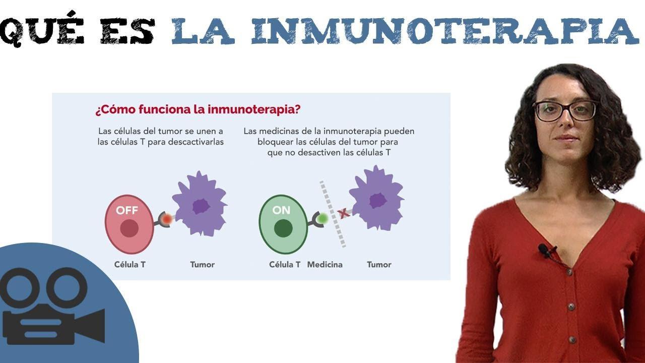 Inmunología Tumoral E Inmunoterapia del Cáncer, Paperback