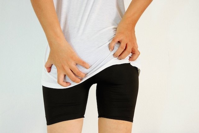 Tratament articular ropa - Como aliviar la picazon de oxiuros