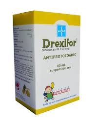 Oxiuros tratamiento nitazoxanida - De giardiasis decaris, Oxiuros tratamiento nitazoxanida