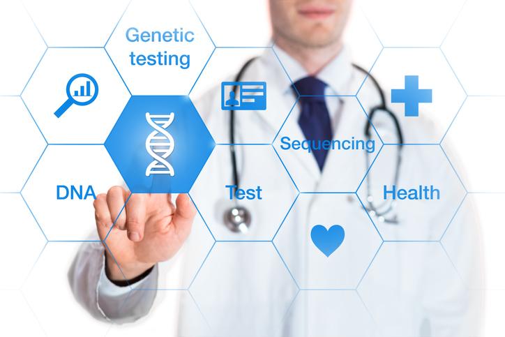cancer diagnostics genetic)
