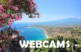 giardini naxos webcam live)