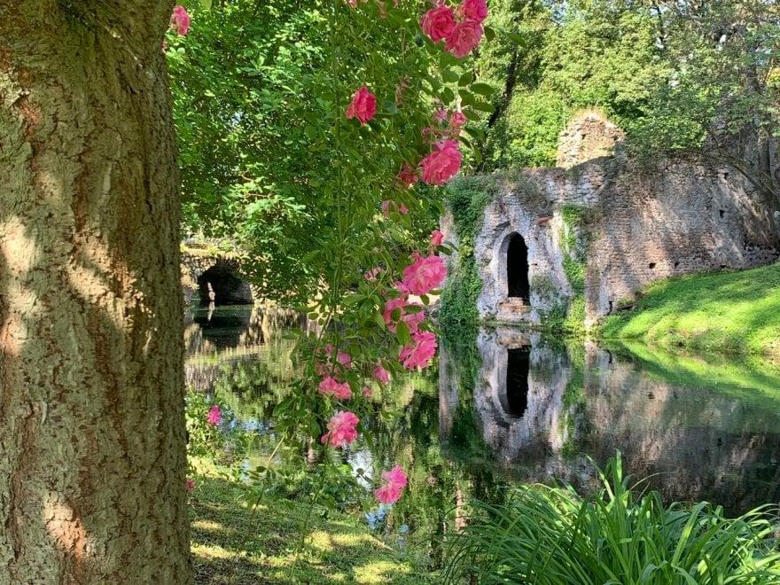 giardini ninfa 2020