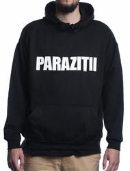 Hanorac parazitii antimilitie - Top vanzari in tricou 20 cm records Hanorac parazitii antimilitie