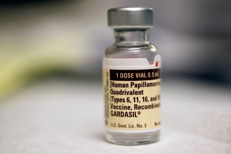 hpv treatment gardasil)