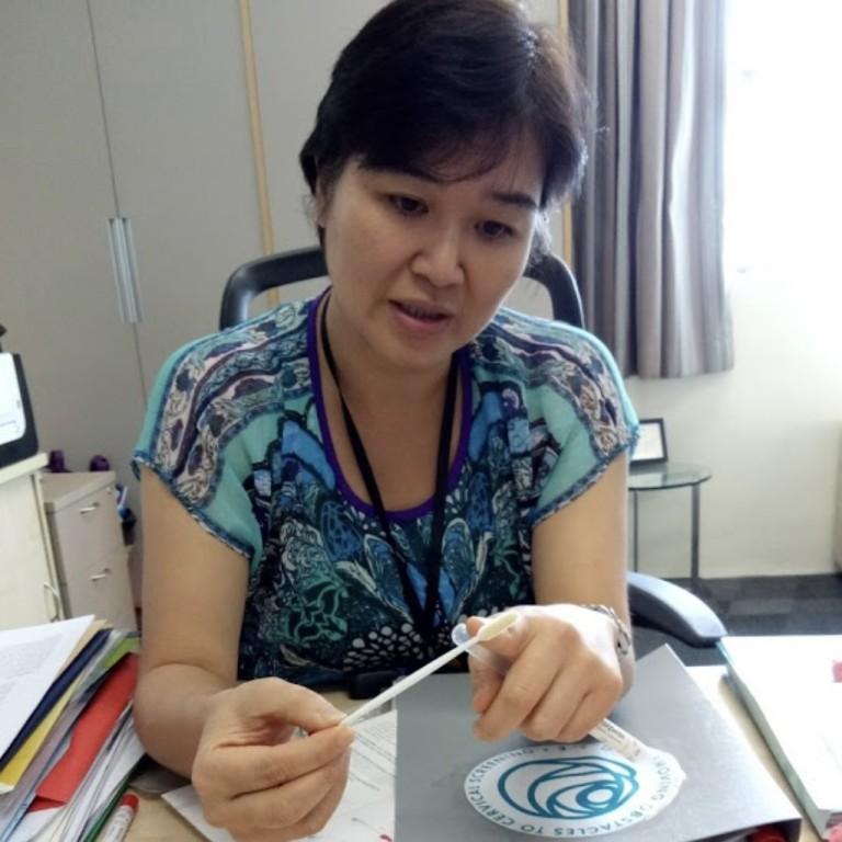 Helminth infection in malaysia, Gliste u stolici psa