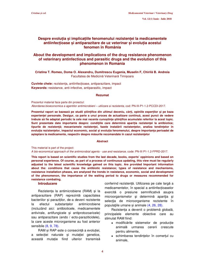 Organisme helmintice parazite, Recenzii profesionale la produse și servicii online