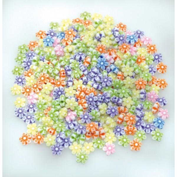 margele de flori)