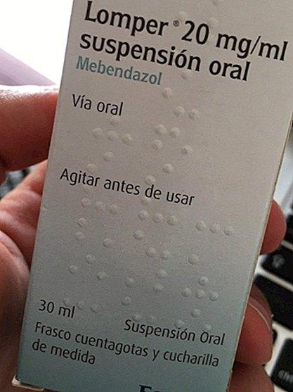 medicament foarte eficient împotriva viermilor
