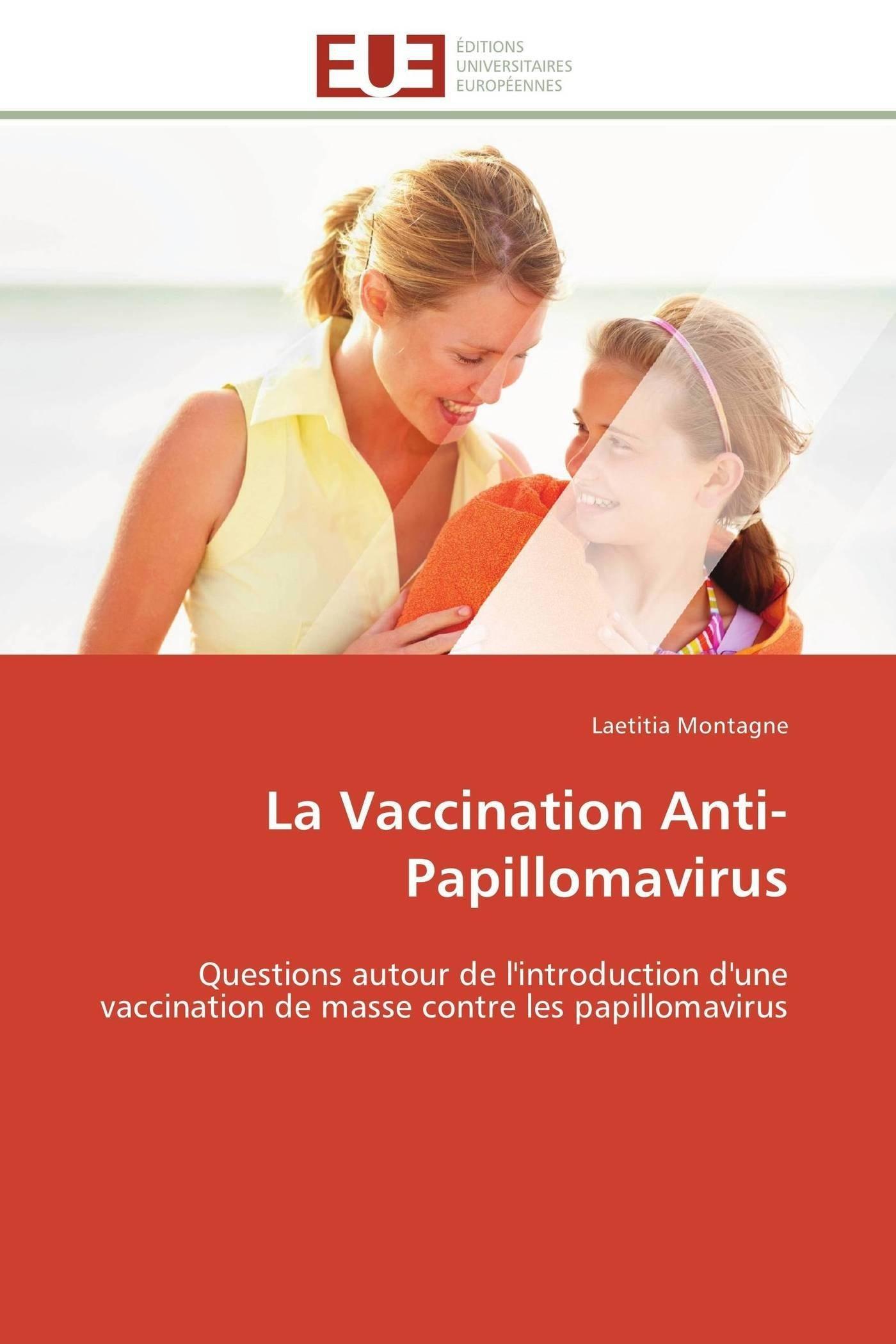 papillomavirus vaccin polemique)