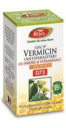 pastile cu sirop pentru viermi)