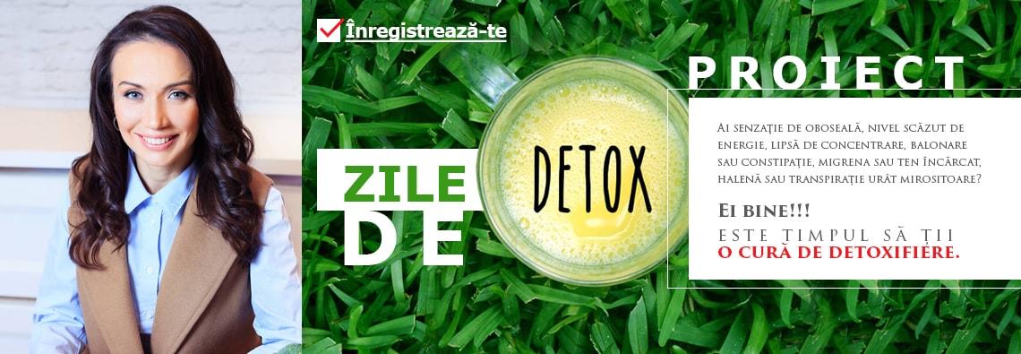 suplimente de detoxifiere în fază